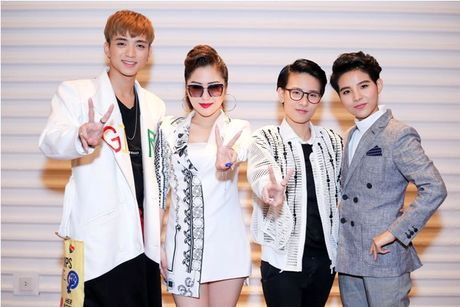 The Voice Kids- Giong hat Viet nhi mua 5: Tuyen thi sinh tu 5-15 tuoi - Anh 1