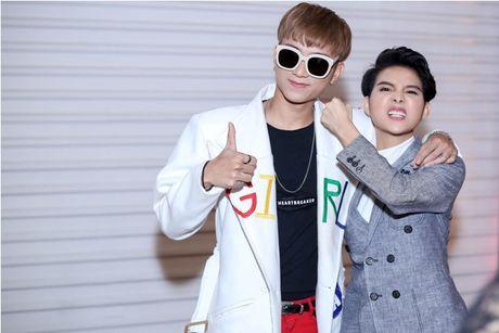 The Voice Kids- Giong hat Viet nhi mua 5: Tuyen thi sinh tu 5-15 tuoi - Anh 8