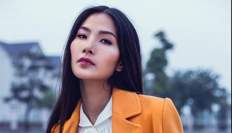 'Dac san' gai que da giup Hoang Thuy 'ghi diem' the nao? - Anh 2