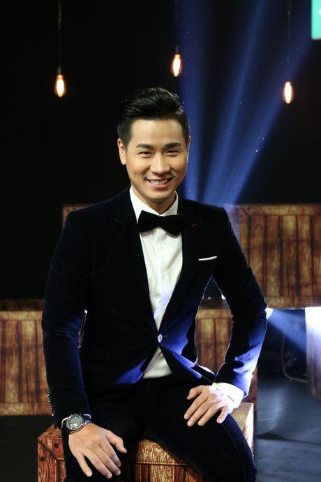 MC Nguyen Khang: 'Dung dung doi tu de danh bong ten tuoi' - Anh 1