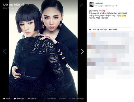 Toc Tien huy ket ban, 'am chi' hoc tro Hien Ho co y dan dung clip om hon Soobin Hoang Son? - Anh 5