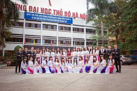 Dai hoc Thu do Ha Noi mo them nganh Quan tri lu hanh va khach san - Anh 1