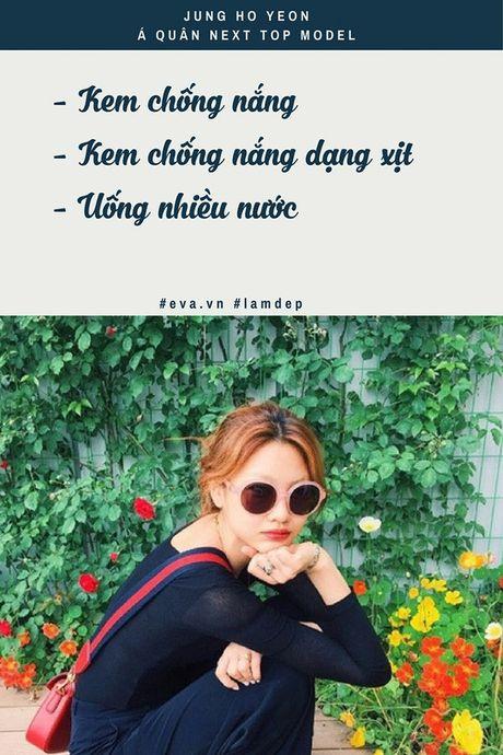 Cach dung kem chong nang chuan khong can chinh la day! - Anh 3