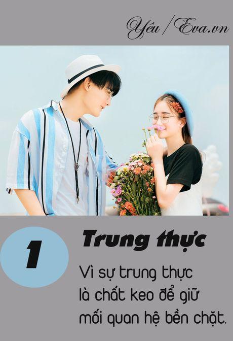 Nhat dinh phai giu cho that chat nguoi dan ong co 7 pham chat nay - Anh 1