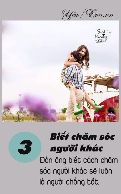 Nhat dinh phai giu cho that chat nguoi dan ong co 7 pham chat nay - Anh 3