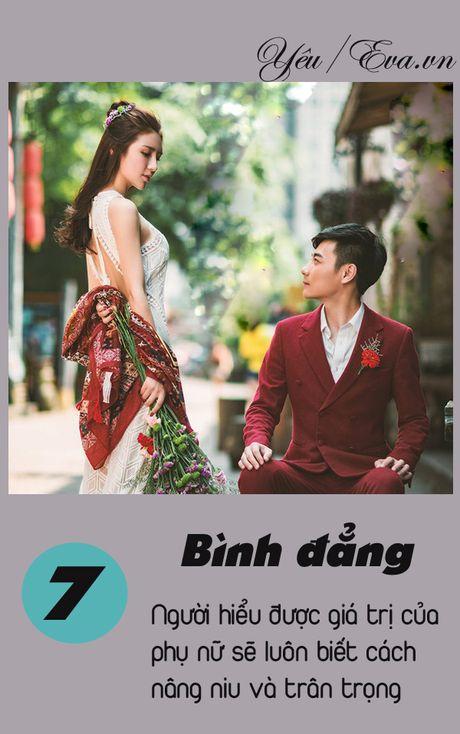 Nhat dinh phai giu cho that chat nguoi dan ong co 7 pham chat nay - Anh 7