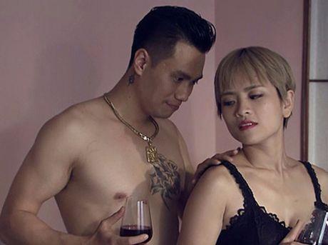 """Tinh moi cua Phan Hai"" ngoai doi thuc quyen ru chong bang tram mam com nha tuyet ngon - Anh 2"