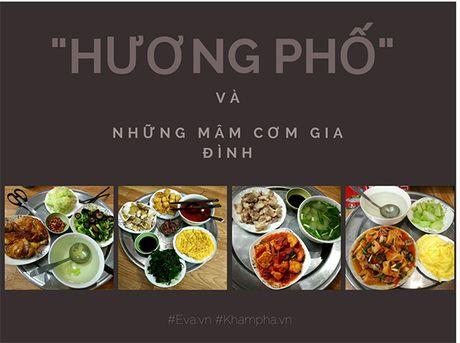 """Tinh moi cua Phan Hai"" ngoai doi thuc quyen ru chong bang tram mam com nha tuyet ngon - Anh 3"