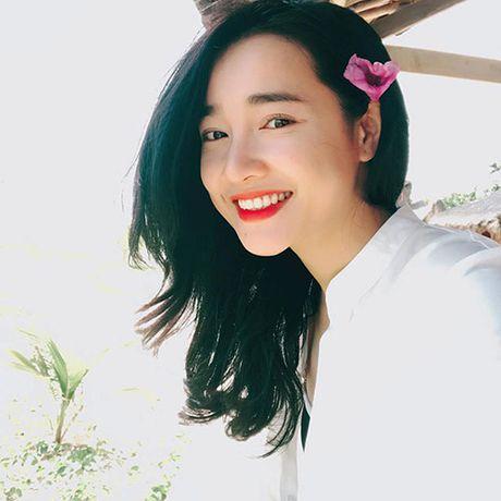 Truong Giang va Nha Phuong im lang truoc nghi van chia tay - Anh 3