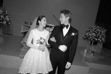 """Bi Rain khang dinh: """"Tae Hee luc nao cung xinh dep, xinh dep ngay ca khi co ay an"""" - Anh 2"""