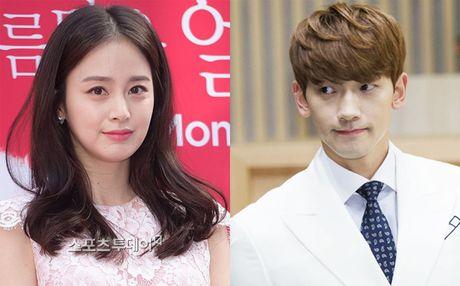 """Bi Rain khang dinh: """"Tae Hee luc nao cung xinh dep, xinh dep ngay ca khi co ay an"""" - Anh 3"""