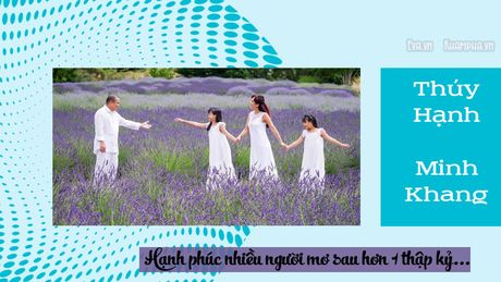 Co ai ngo, Thuy Hanh tung bi doa sinh non vi leo bo 11 tang va noi tui phan cua Minh Khang - Anh 1