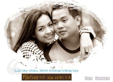 Co ai ngo, Thuy Hanh tung bi doa sinh non vi leo bo 11 tang va noi tui phan cua Minh Khang - Anh 2