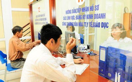 Yeu cau lam ro thong tin doanh nghiep 'khai tu' tang manh - Anh 1