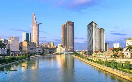 Bat dong san Tp.Ho Chi Minh tiem an nhieu rui ro - Anh 1