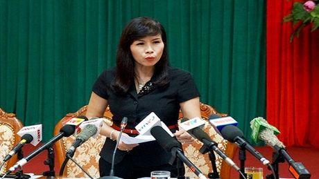 Yeu cau Pho Chu tich UBND quan Thanh Xuan kiem diem, rut kinh nghiem - Anh 1