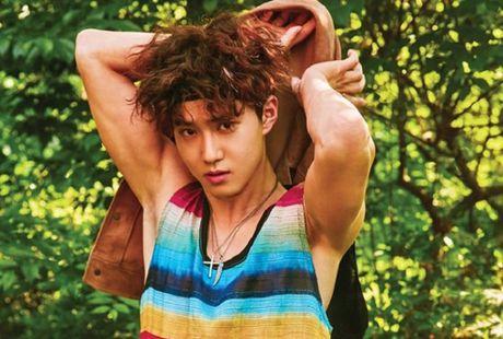 EXO tung MV, chinh thuc tro lai duong dua Kpop - Anh 6
