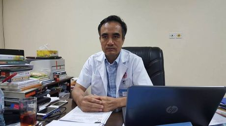Bi trach 'de dong nghiep don thuong doc ma' GDBV Viet Nam - Thuy Dien len tieng - Anh 1