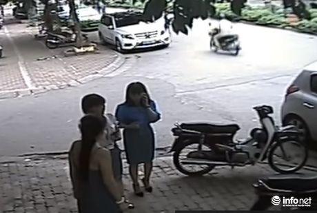 Vu do xe tai tieng: Chu tich phuong bi phat loi khong doi MBH - Anh 2