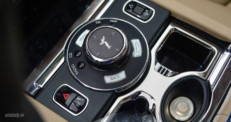 Rolls-Royce Ghost Series II rao ban gia 25 ty dong tai Ha Noi - Anh 8