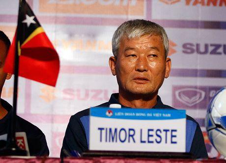 "HLV Huu Thang mong U23 Viet Nam khong ""thu keu, dot xit"" - Anh 2"