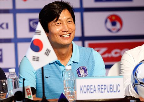 "HLV Huu Thang mong U23 Viet Nam khong ""thu keu, dot xit"" - Anh 3"