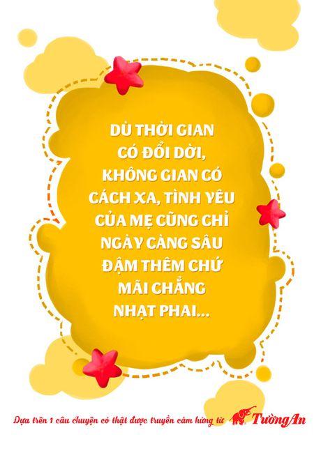 """7 dieu me lam ma con dau co biet"" – bo tranh cam dong ve tinh yeu tham lang cua moi nguoi me - Anh 8"
