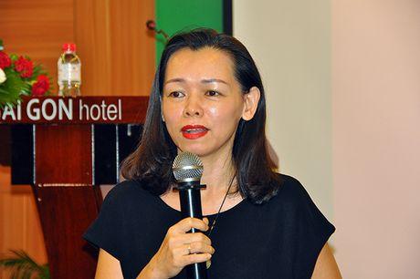 'Nguoi dan ba thep' o FPT tiet lo kinh nghiem kinh doanh 'co mot khong hai' - Anh 1