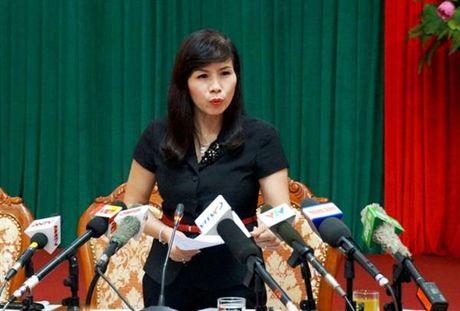 Yeu cau Pho Chu tich quan Thanh Xuan nghiem tuc kiem diem va rut kinh nghiem - Anh 1