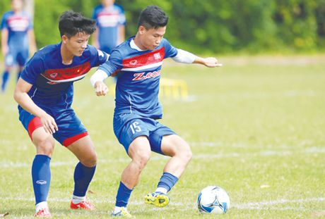 Vong loai U23 chau A: Vi sao khong to chuc o My Dinh? - Anh 1