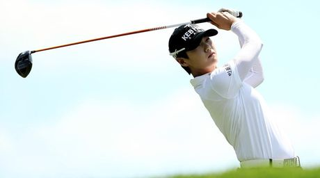 Sung Hyun Park lan dau vo dich U.S. Women's Open - Anh 2
