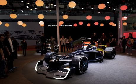 Ky luc moi ve doanh so cua hang san xuat o to Renault, Phap - Anh 2