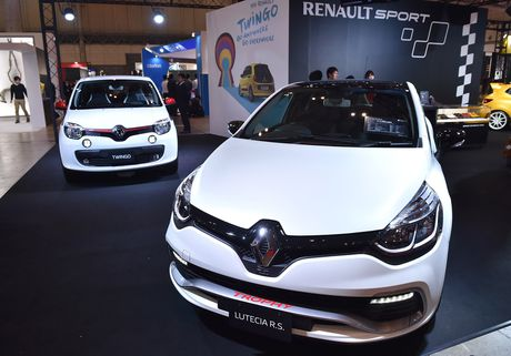 Ky luc moi ve doanh so cua hang san xuat o to Renault, Phap - Anh 5