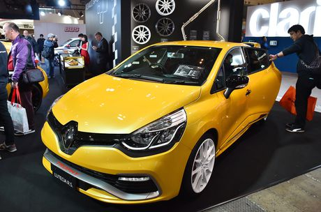 Ky luc moi ve doanh so cua hang san xuat o to Renault, Phap - Anh 6