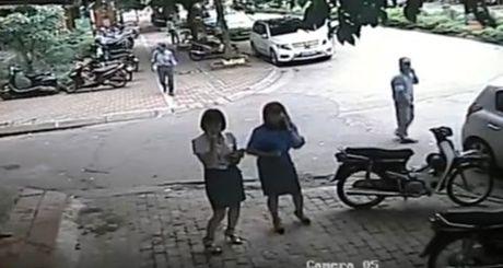 Vu nu Pho Chu tich quan Thanh Xuan: Cac can bo lien quan phai nghiem tuc kiem diem, rut kinh nghiem - Anh 1