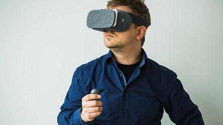 Ban da su dung Daydream VR ke tu khi ra mat? - Anh 2