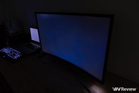 Danh gia man hinh ViewSonic XG3202-C: Kieu dang dep, kich thuoc lon, tan so quet cao - Anh 32