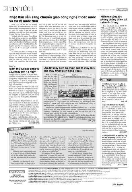 Diem tin Bao Xay dung so 57 (1964) - Anh 2