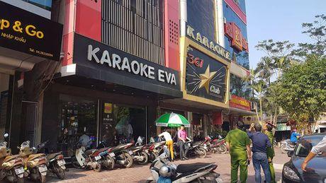 Bo phan hoi cac kien nghi ve dieu kien kinh doanh karaoke - Anh 1