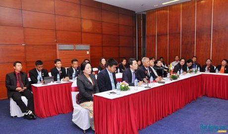 VNREA tang cuong hop tac voi cong dong doanh nghiep bat dong san Myanmar - Anh 3