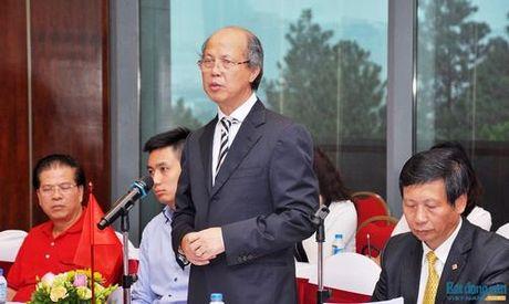 VNREA tang cuong hop tac voi cong dong doanh nghiep bat dong san Myanmar - Anh 4