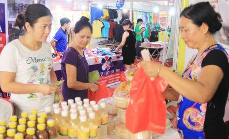 Tao suc lan toa cho hang Viet - Anh 1