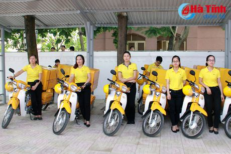 Trung tam Hanh chinh cong Ha Tinh tiep nhan 511 ho so, thu tuc cua cong dan - Anh 3