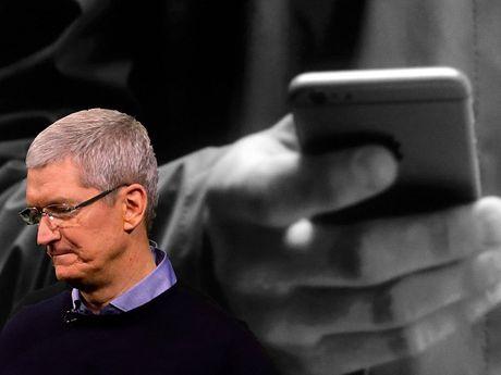 Neu dung nhu tin don, iPhone 8 khong xung voi gia hon 1000 USD - Anh 1