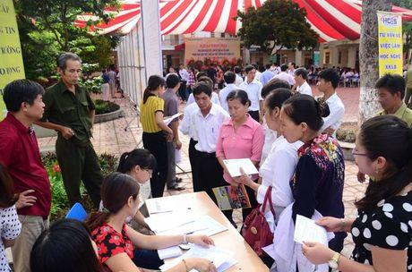 Lao dong ngoai 35 tuoi da phai nghi lam: Vi sao xu huong ngay cang tang? - Anh 1