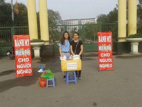 Nghia cu cao dep giua long Ha Noi - Anh 1