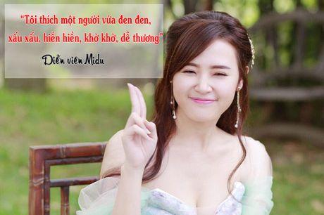 Ngan van tieu chuan chon ban trai gay song gio cua dan my nhan showbiz Viet - Anh 10