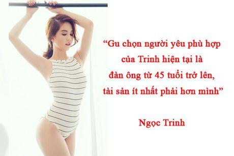 Ngan van tieu chuan chon ban trai gay song gio cua dan my nhan showbiz Viet - Anh 4