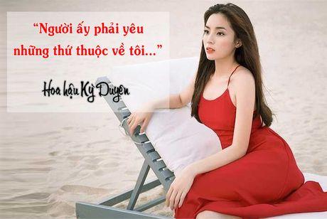 Ngan van tieu chuan chon ban trai gay song gio cua dan my nhan showbiz Viet - Anh 6
