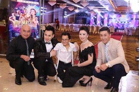 Ca si Nguyen Vu tiep tuc ngoi ghe nong chuong trinh Fitness Model mua thu 2 - Anh 5